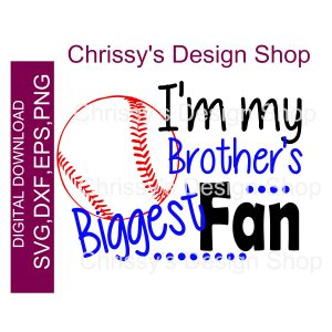 That S My Boy Baseball Heart Svg Dxf Eps Png For Sublimation Included Chrissy S Design Shop